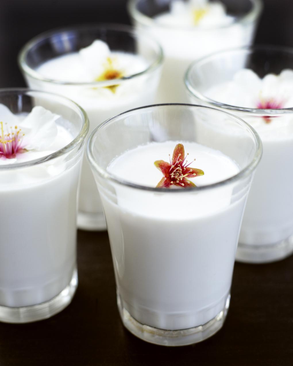 almond milk CF011243