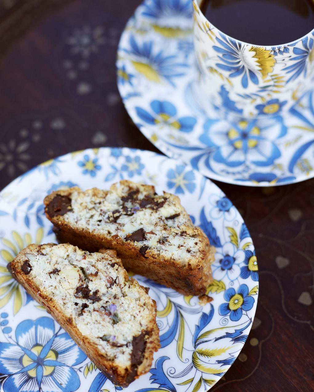 lavender biscottiCF038322