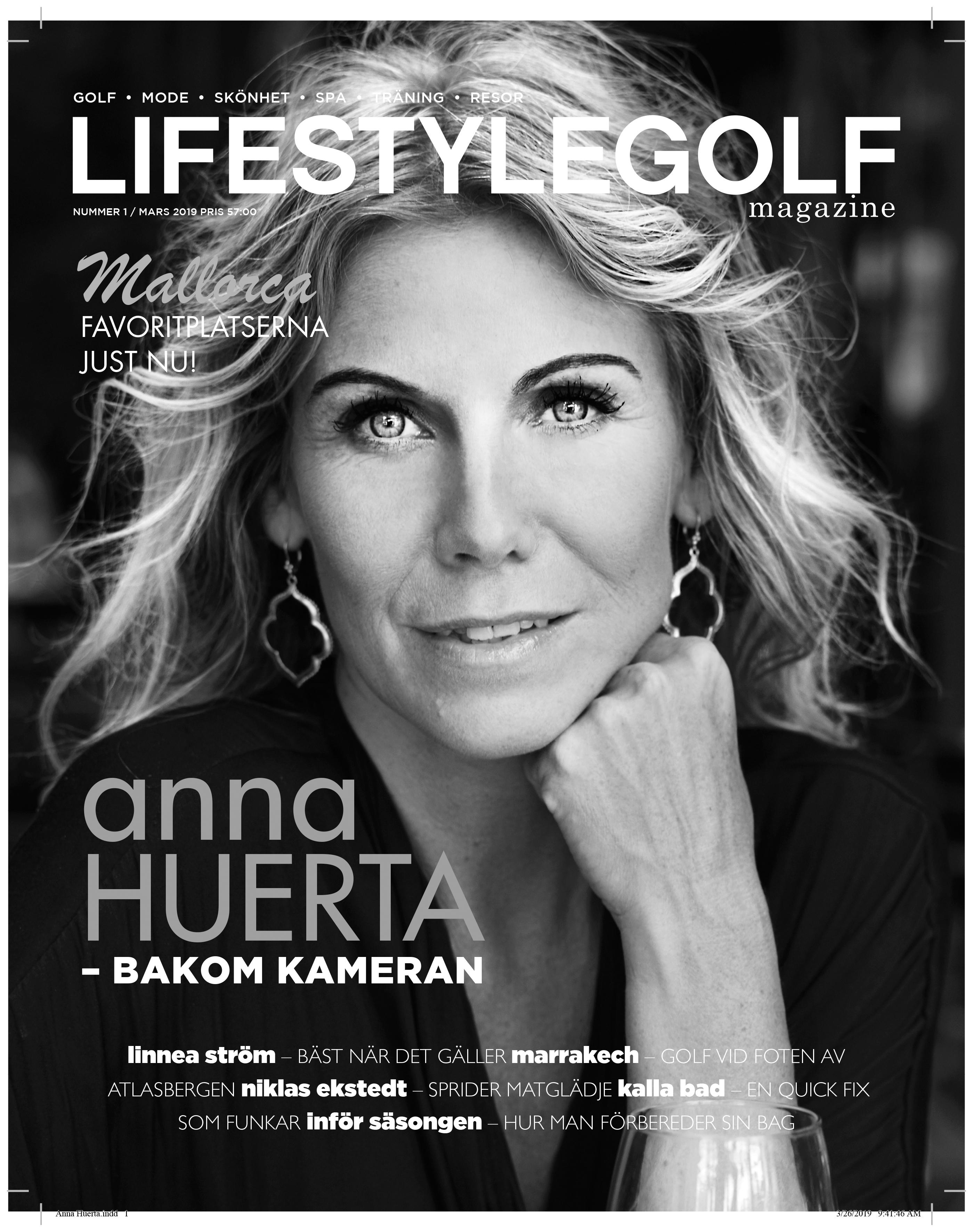 Golf Mag _Anna Huerta, LGM nr 1-2019-1